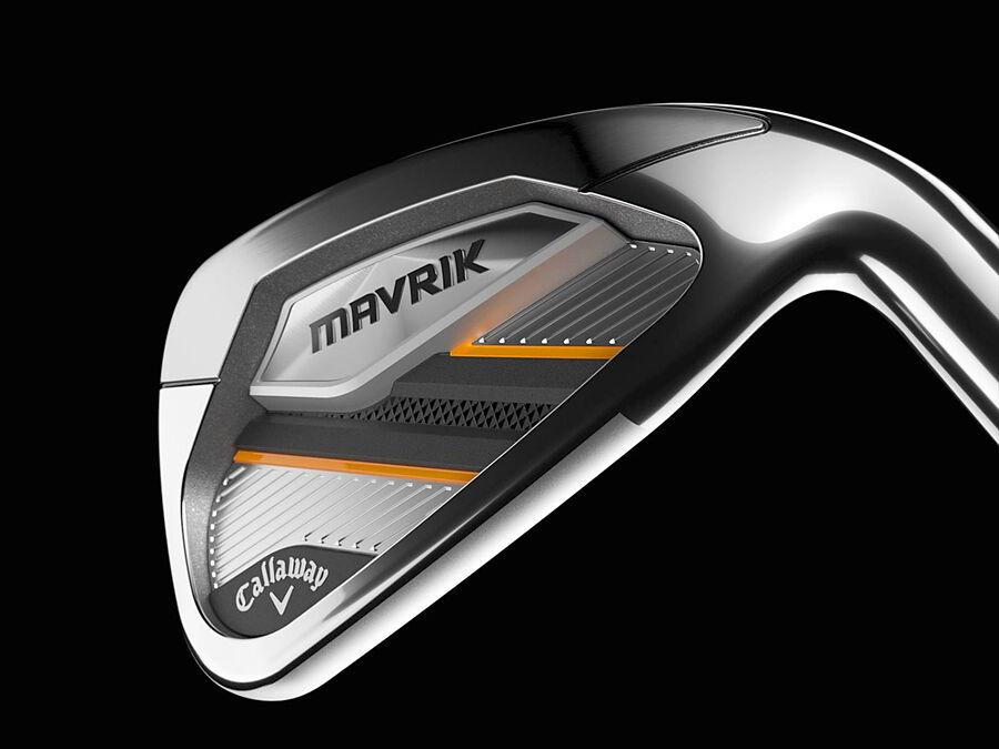 MAVRIK Irons - Featured