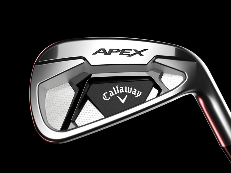 Women's Apex 21 Irons - Featured
