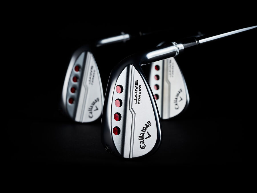 JAWS Forged Wedges - Featured