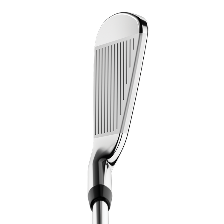 X Forged CB Irons - View 2