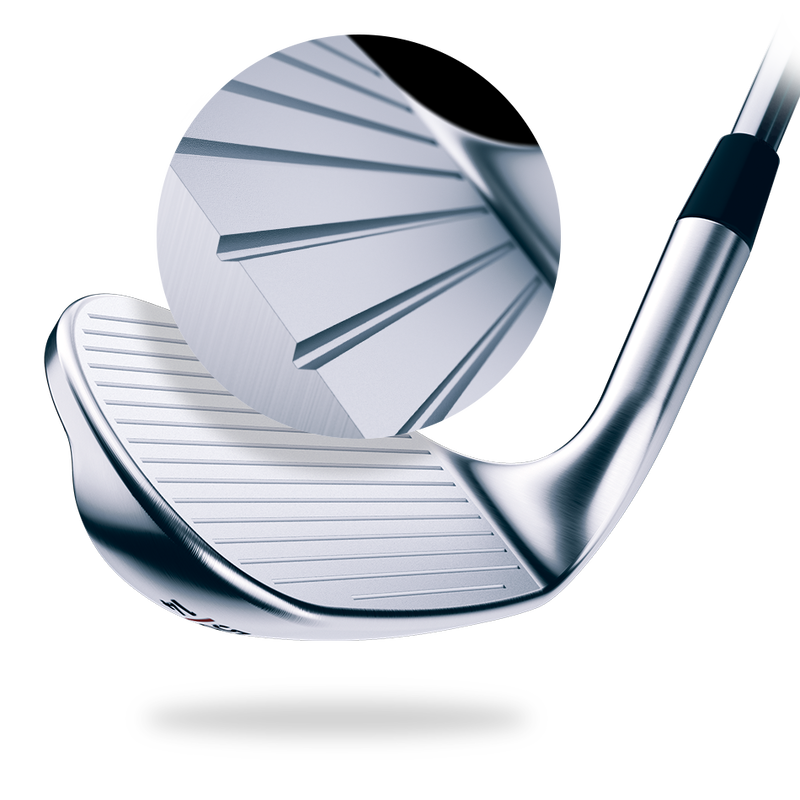 Introducing Women's Mack Daddy CB Wedges illustration