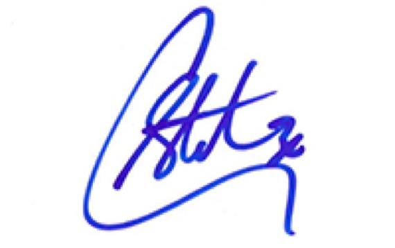 Steph's Autograph