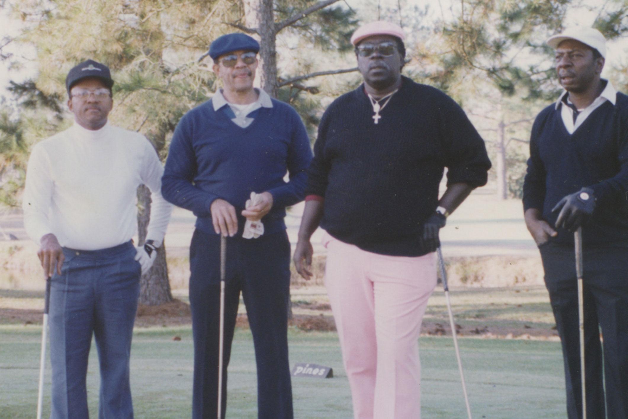 Muni Golf