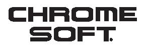 Chrome Soft Logo