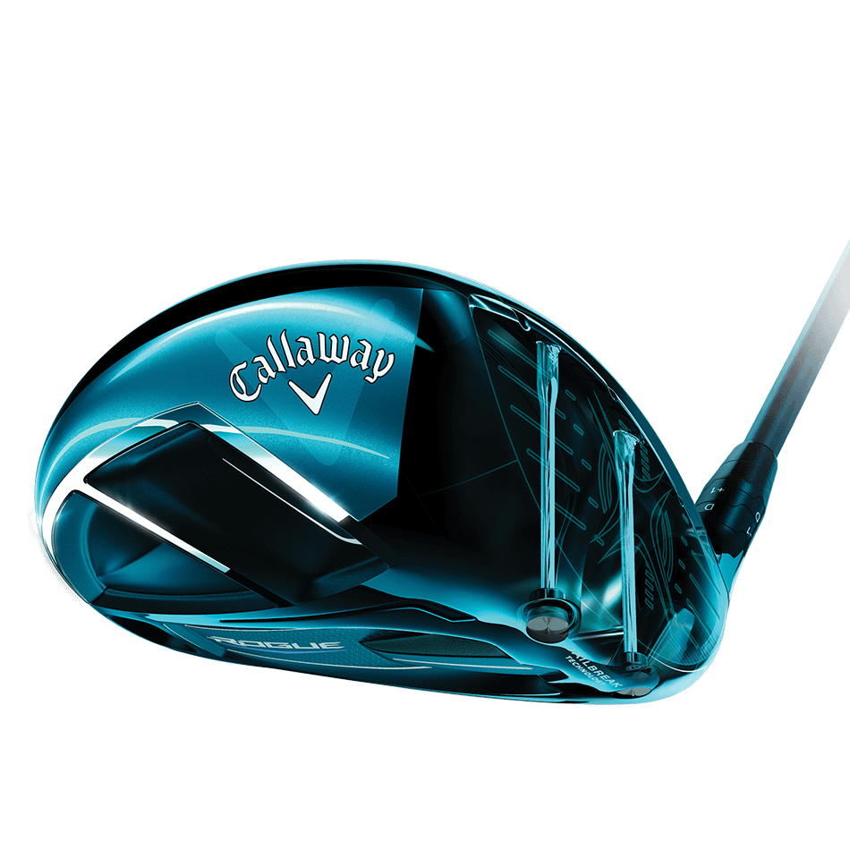 Rogue Sub Zero Callaway Customs Drivers Technology Item
