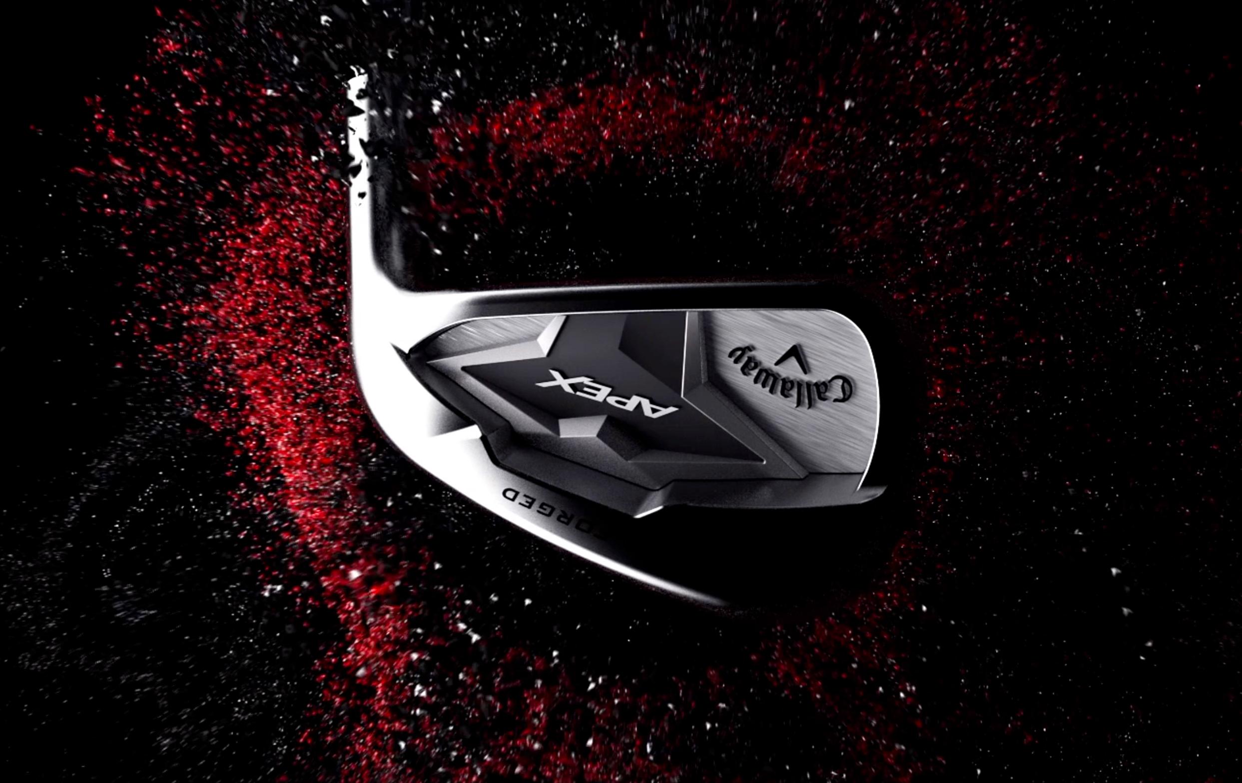 Callaway Golf Apex 19 - Apex Pro 19 Combo Set