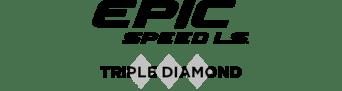Epic Speed LS Triple Diamond