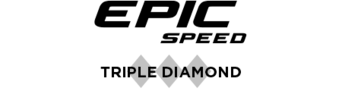 Epic Speed Triple Diamond