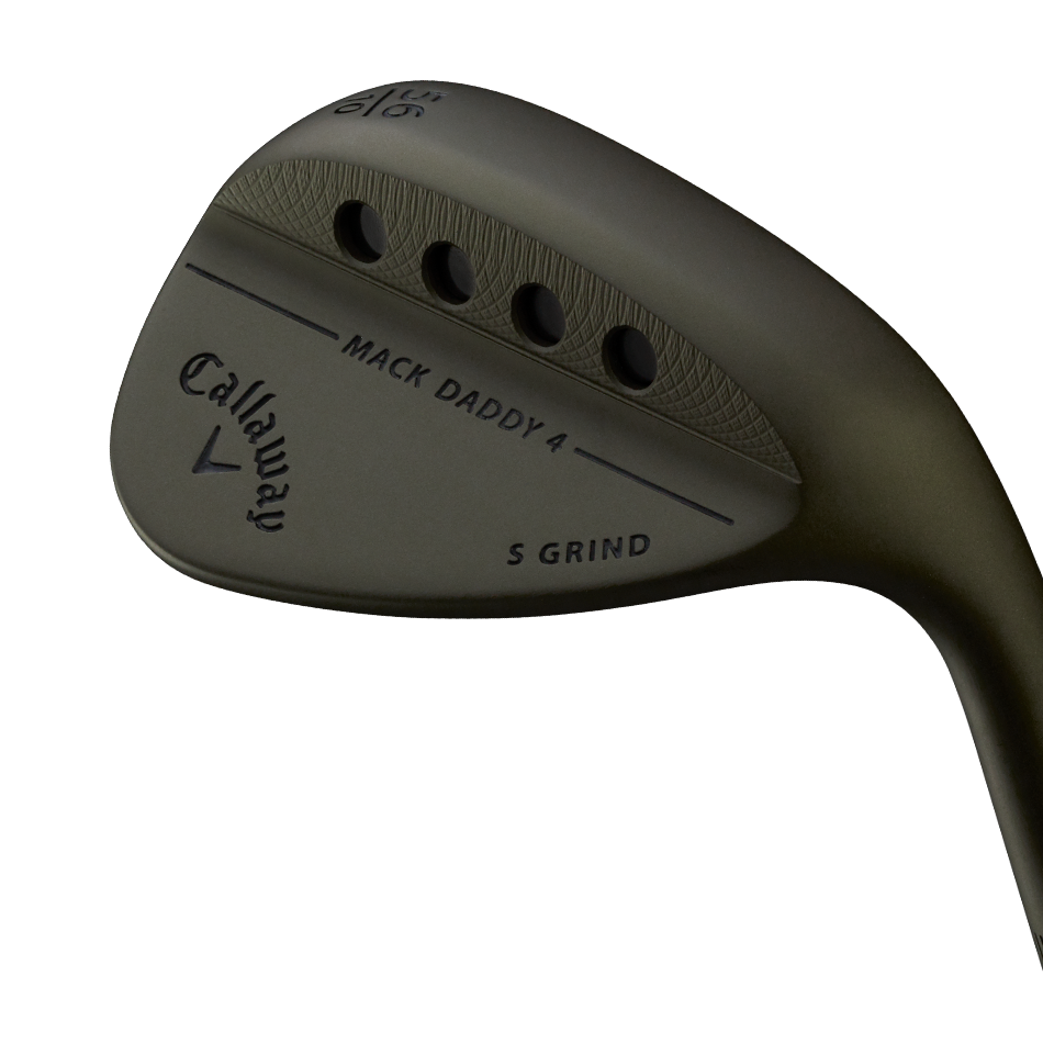 Introducing Mack Daddy 4 Tactical Wedges illustration